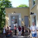 Steinerei 2005 - Zentrum für Medien und Interaktivität