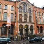 Steinerei 2006 - Künstlerhaus