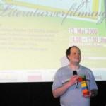 Steinerei 2006 - Preisträger Mirko Horstmann
