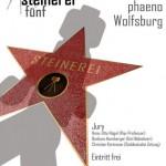 Steinerei 2009 - Plakat