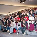 Steinerei 2009 - Wissenschaftstheater