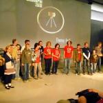 Steinerei 2009 - alle Teilnehmer