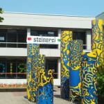 Steinerei 2010 - Universität