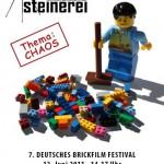 Steinerei 2011 - Plakat