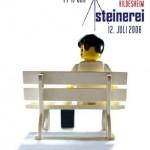 Steinerei 2008 - Plakat