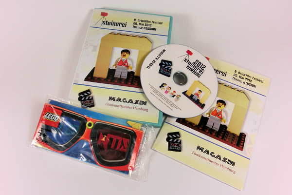 Steinerei-DVD