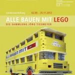 Alle bauen mit LEGO in Viersen