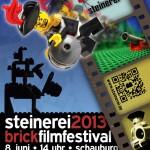 Steinerei 2013 - Plakat
