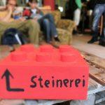 Steinerei 2014 - Maxi-LEGO