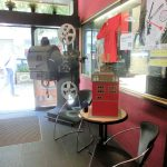 Steinerei 2014 - Roxy Kino innen 2