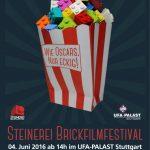 Steinerei - Festivalplakat
