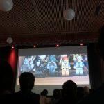 Steinerei 2017 in Kaiserslautern - im Kinosaal