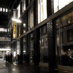 Metropolis Kino (am Abend)