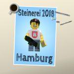 Plakat mit Austragungsort Steinerei 2018