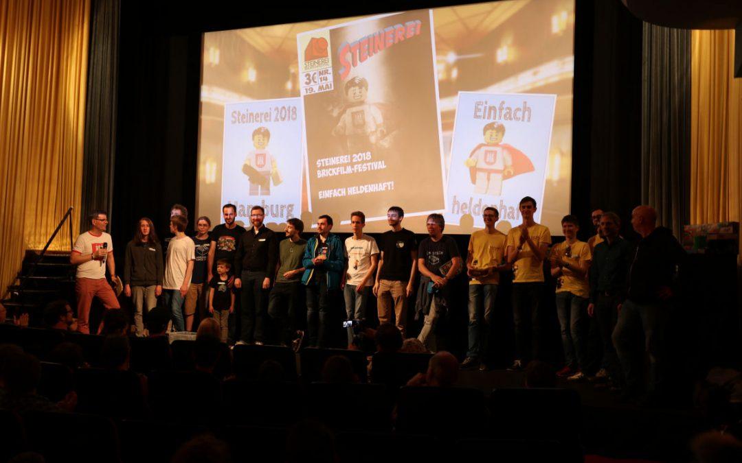 Steinerei 2018 – Videos von der Veranstaltung