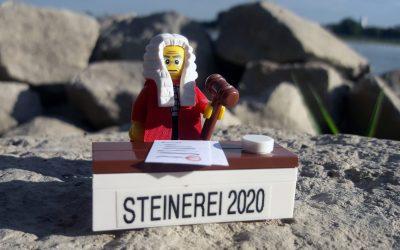 Steinerei 2020 – Die Regeln